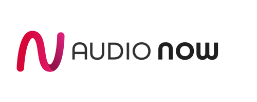 Audio Now Logo