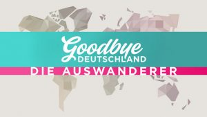 Der Podcast EINFACH AUSSTEIGEN wird empfohlen von Goodbye Deutschland