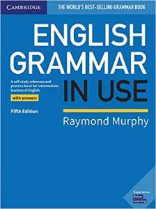 Das beste Englisch Grammatikbuch weltweit. Empfohlen vom Auswander-Experten Nicolas Kreutter